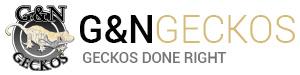 G & N Geckos | Crested Gecko Breeding Logo